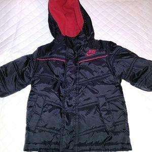 Baby Boy Nike Jacket